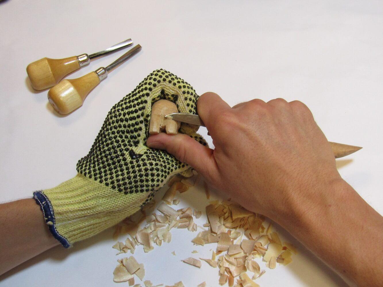 Beginning Wood Carving 101