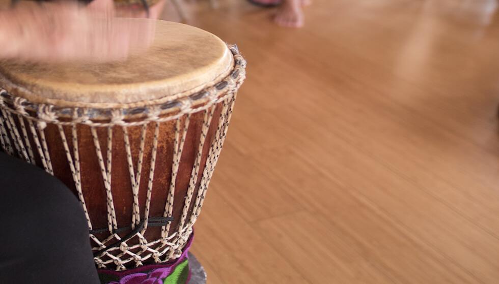 Rhythm Fun For Families