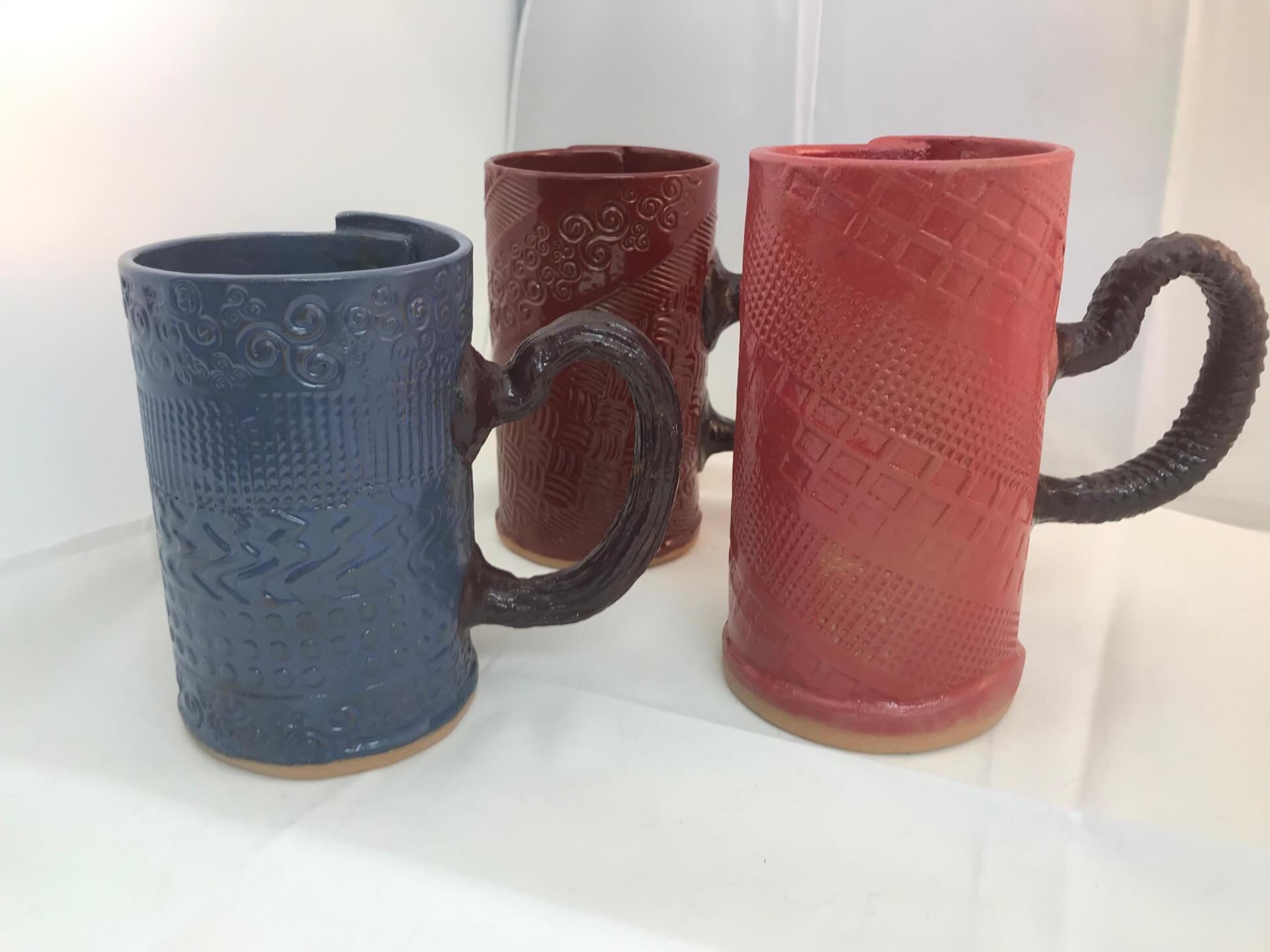 Make a Ceramic Coffee Mug