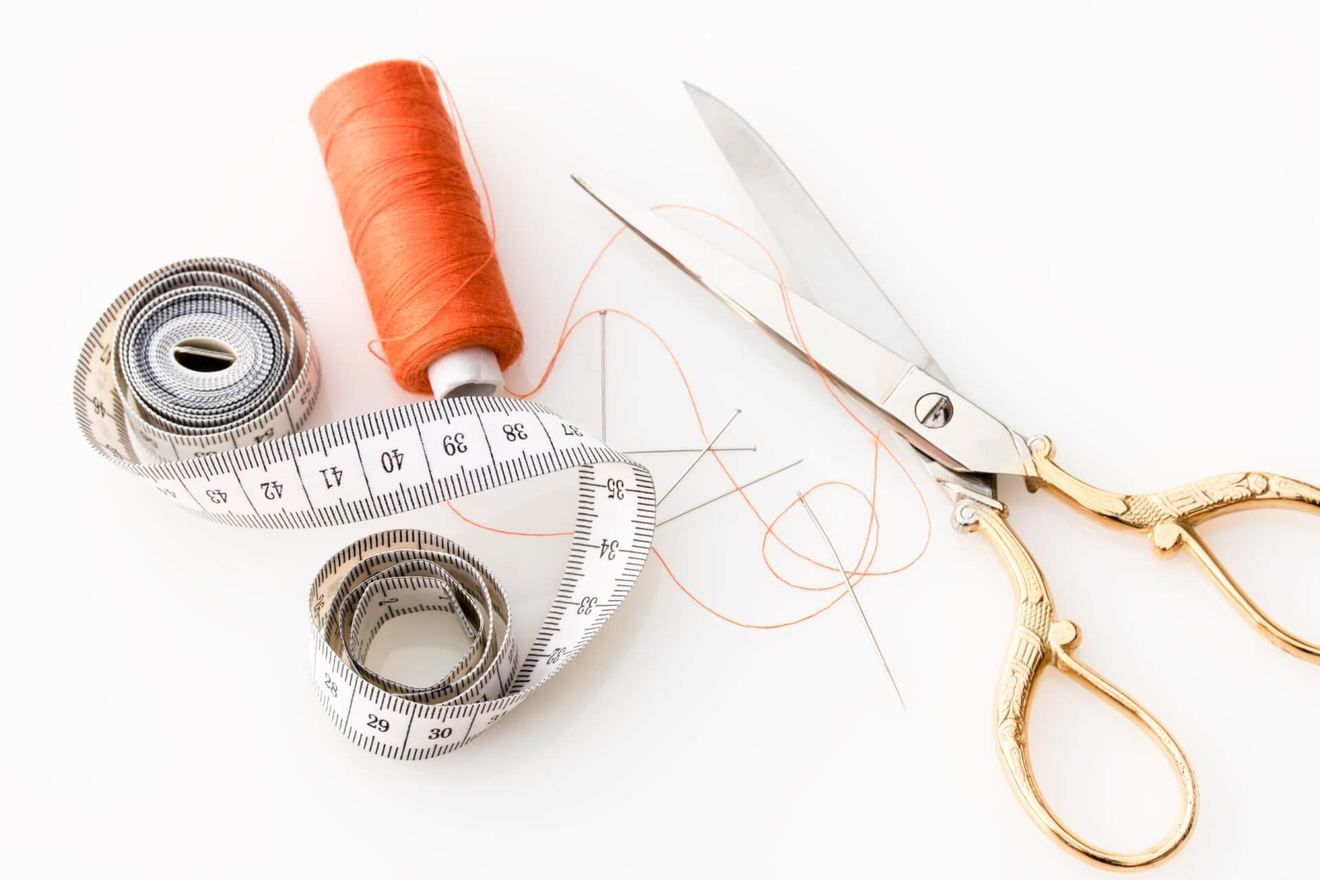 Personalized Sewing Workshops (One Session)